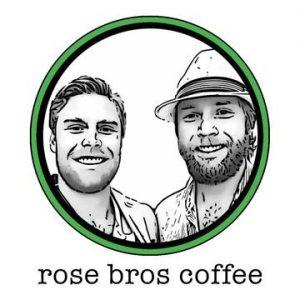 rose bros coffe